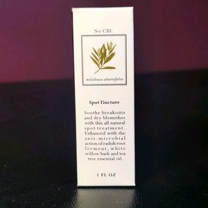 Tea Tree Blemish Tincture